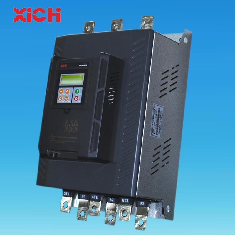 西驰cmc低压电机软启动器